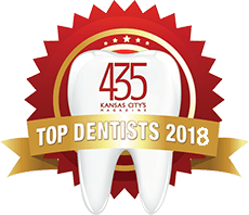 435 top dentists 2018